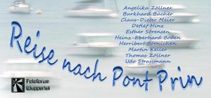 2017 Reise nach Pont Prin