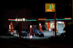 Gasoline 02