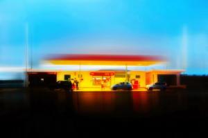 Gasoline 12