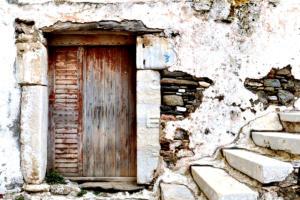 1 Chora Naxos