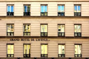 8 GHDA Paris