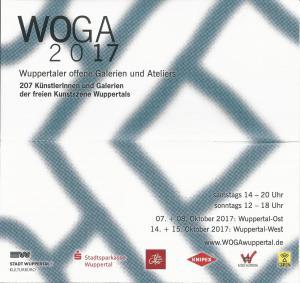 2017 WOGA
